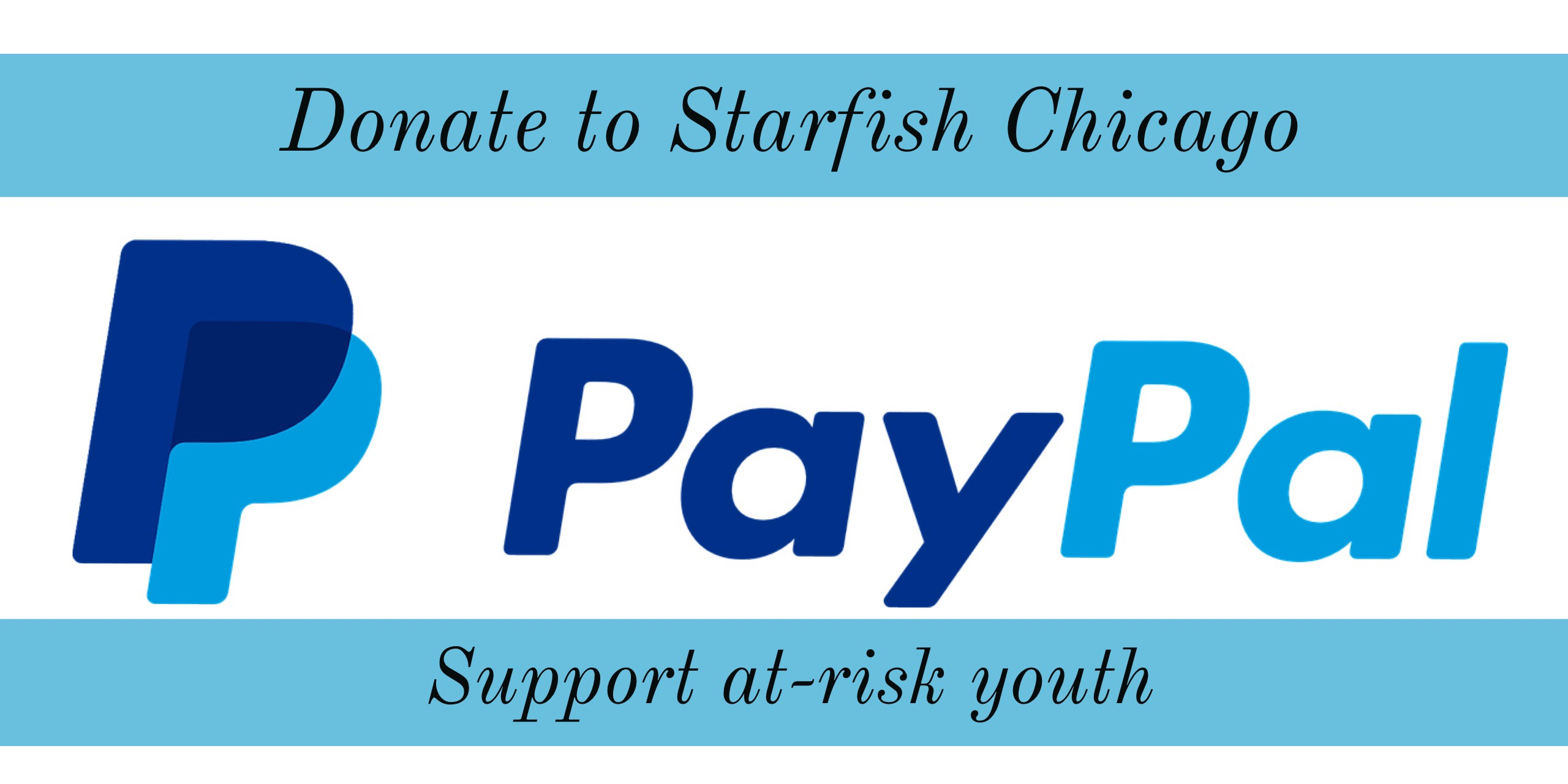 Donate to Starfish Learning Center today to support our youth program and at-risk inner city kids.